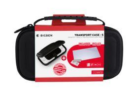 BIGBEN Essential Pack black Switch Lite