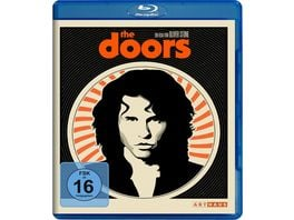 The Doors The Final Cut
