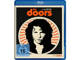 The Doors The Final Cut