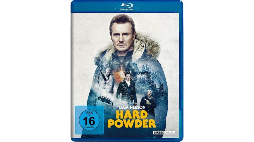 Hard Powder