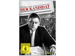 Der Kandidat Digital Remastered