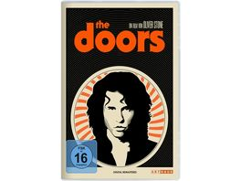 The Doors The Final Cut Digital Remastered