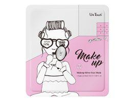 DR GRANDEL Uni Touch Makeup Silber Gesichtsmaske