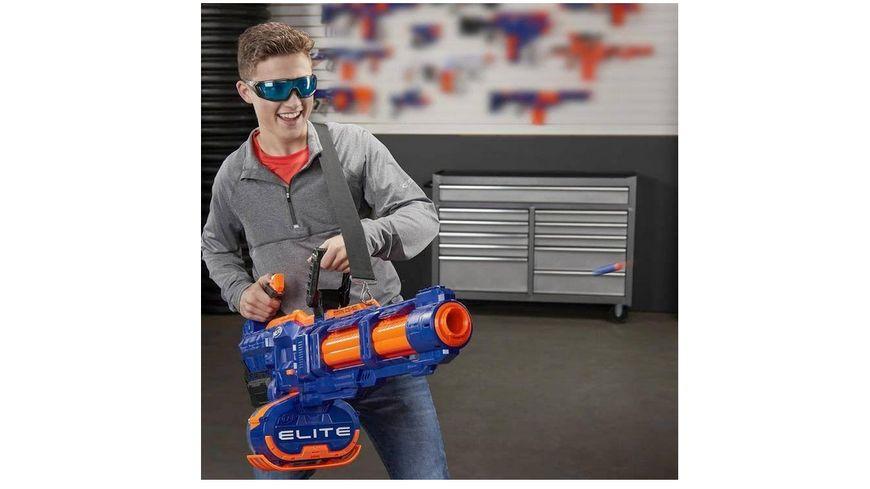 Hasbro Nerf Elite Titan CS 50 Spielzeug Blaster
