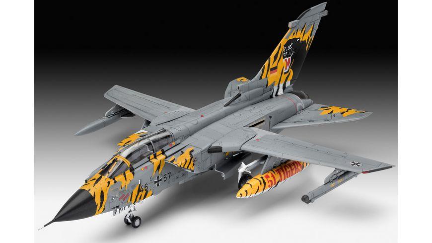 Revell 63880 Model Set Tornado ECR Tigermeet 2018