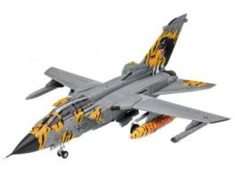 Revell 63880 Model Set Tornado ECR Tigermeet 2018
