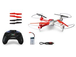 Revell Control 24898 X Treme Quadcopter Marathon
