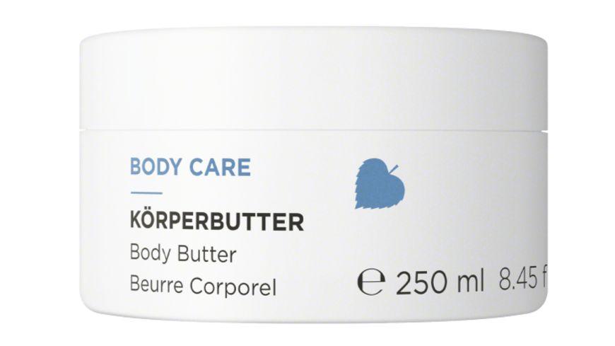 ANNEMARIE BOeRLIND BODY CARE Koerperbutter