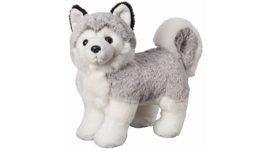 Bauer Deine Tiere mit Herz Super Soft Husky 29cm stehend