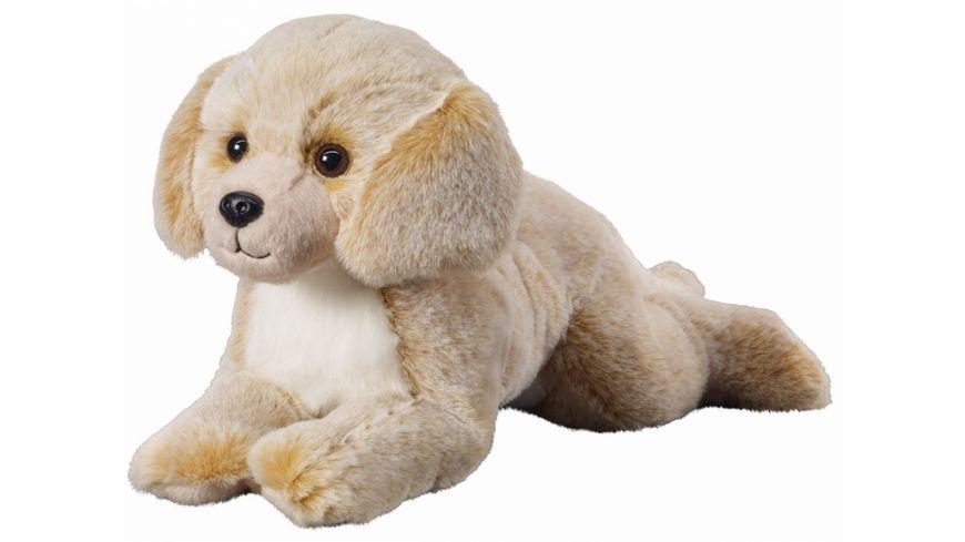 Bauer Deine Tiere mit Herz Super Soft Labrador 36cm liegend