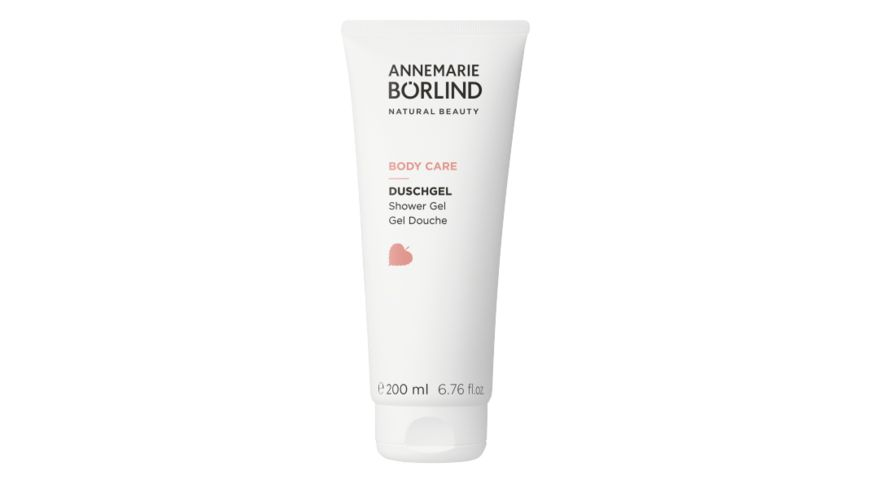 ANNEMARIE BOeRLIND BODY CARE Duschgel