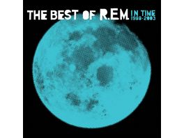 In Time The Best Of R E M 1988 2003 2LP