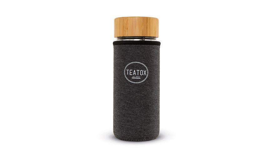 Teatox Thermo Go Sleeve dark grey