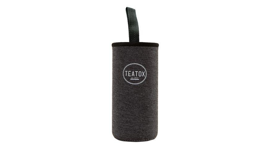 Teatox Thermo-Go Sleeve dark grey