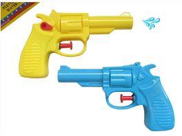 Postler Wasserpistole Colt 1 Stueck sortiert