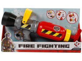 Van Manen Wasserpistole Feuerwehrmann