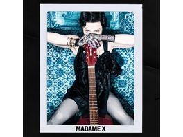 Madame X Ltd Dlx 2CD Hardcover Book
