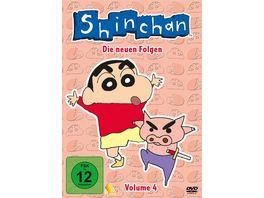 SHIN CHAN Die neuen Folgen Vol 4