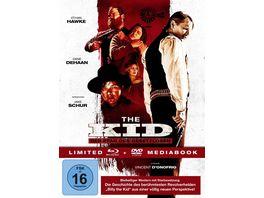 The Kid Der Pfad des Gesetzlosen LTD Mediabook