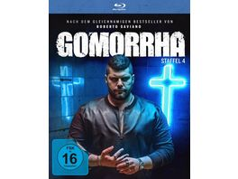 Gomorrha Staffel 4 3 BRs
