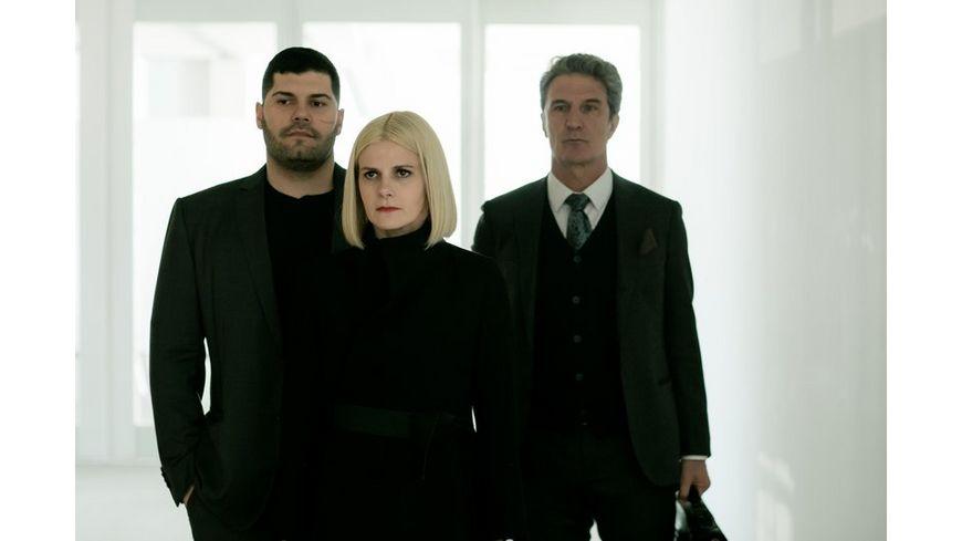 Gomorrha Staffel 4 4 DVDs