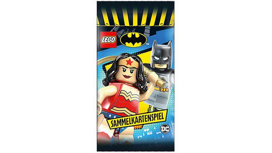 LEGO Batman Trading Cards - Booster