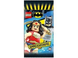 LEGO Batman Trading Cards Booster