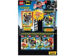 LEGO Batman Trading Cards Multi Pack