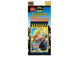 LEGO Batman Trading Cards 5er Blister