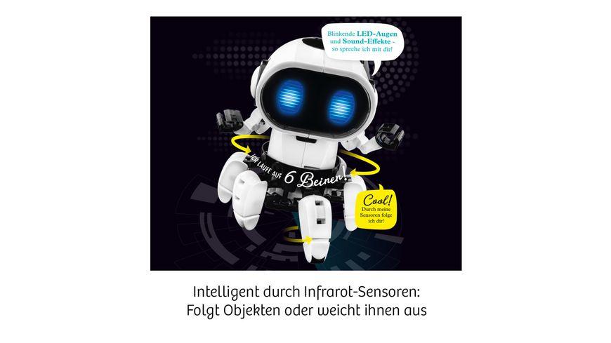 KOSMOS Chipz Dein intelligenter Roboter