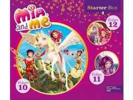 Mia And Me Starter Box 4