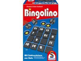 Schmidt Spiele Bingolino von Elisabeth Guenter Burkhardt