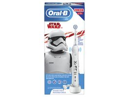 Oral B Junior Star Wars Elektrische Zahnbuerste