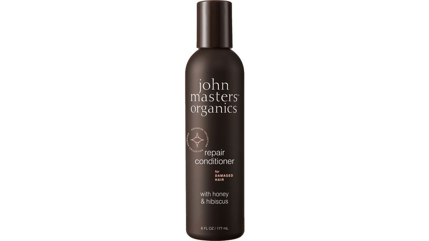 john masters organics repair conditioner for damaged hairwith honey hibiscus