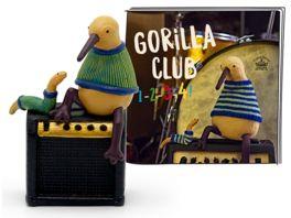 tonies Hoerfigur fuer die Toniebox Gorilla Club 1 2 3 4