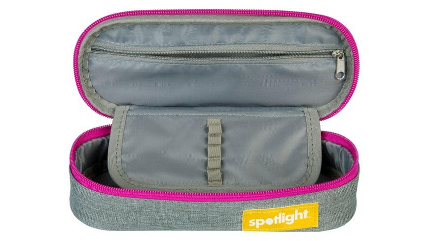 spotlight Schlamperbox