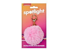 spotlight Schluesselanhaenger