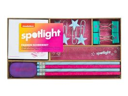 spotlight Fashion Schreib Set