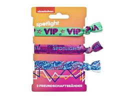 Spotlight Freundschaftsbaender