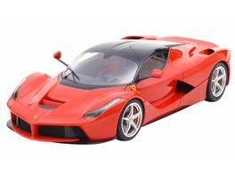 Tamiya 1 24 Ferrari LaFerrari