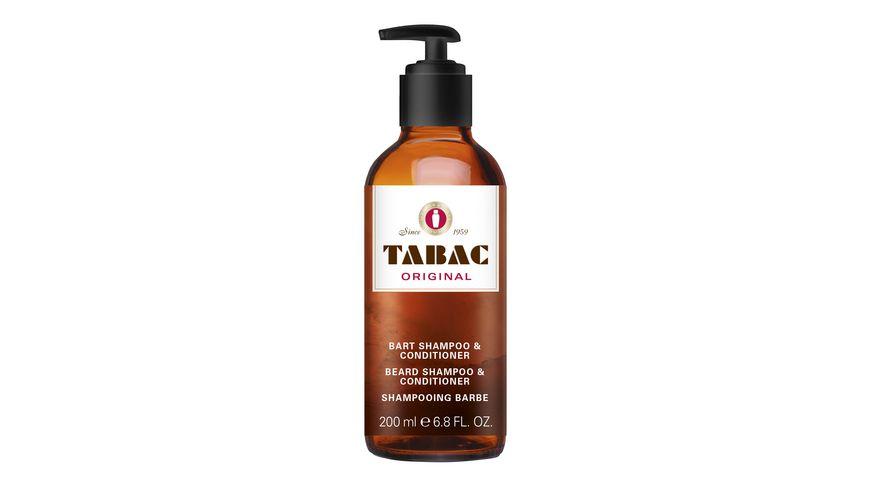 TABAC Original Bart Shampoo Conditioner