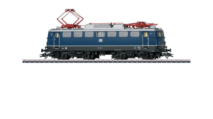 Maerklin 37108 Elektrolokomotive Baureihe 110 1