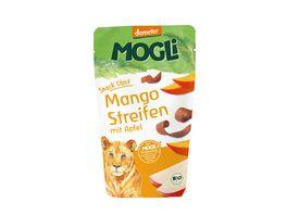 MOGLi Demeter Mango Streifen