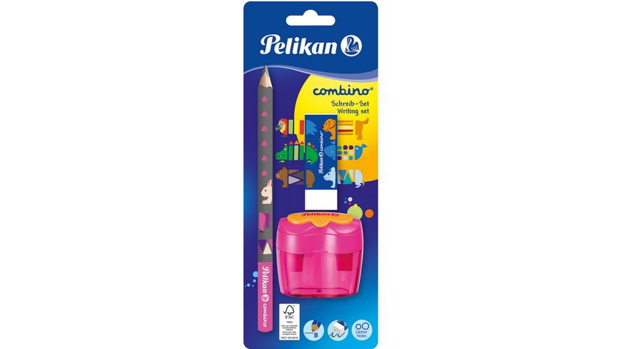 Pelikan Combino Bleistift Set