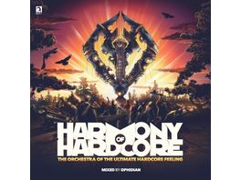 Harmony Of Hardcore 2019