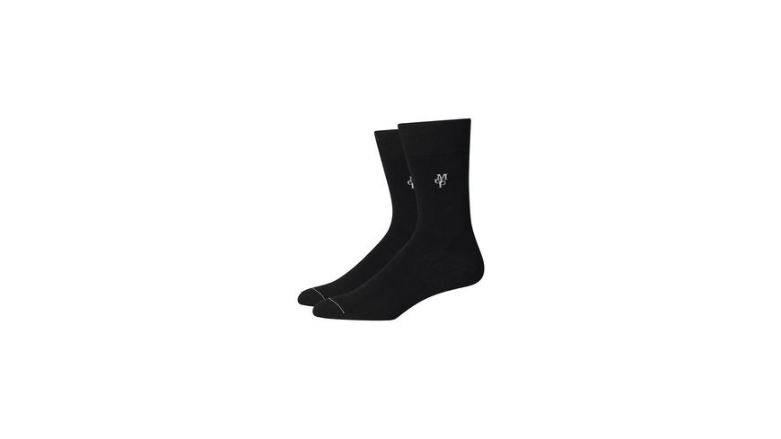 Marc O Polo Herren Socken Larsen 2er Pack