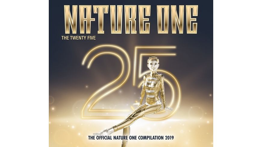 Nature One 2019 The Twenty Five
