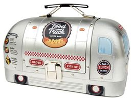 Suck UK Lunchbox Food Truck