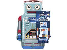 Suck UK Lunchbox Robot