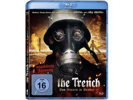 The Trench Das Grauen in Bunker 11 Ungekuerzte Fassung